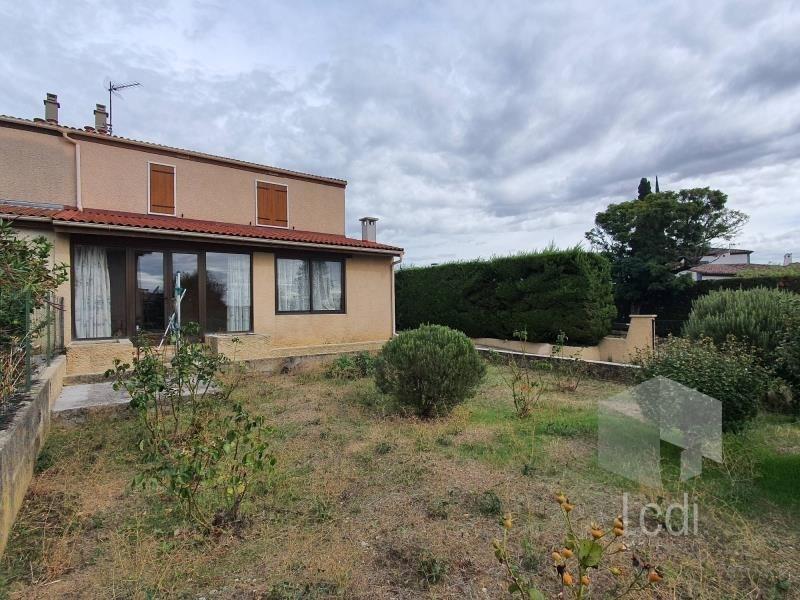 Vente maison / villa La voulte-sur-rhône 215000€ - Photo 1