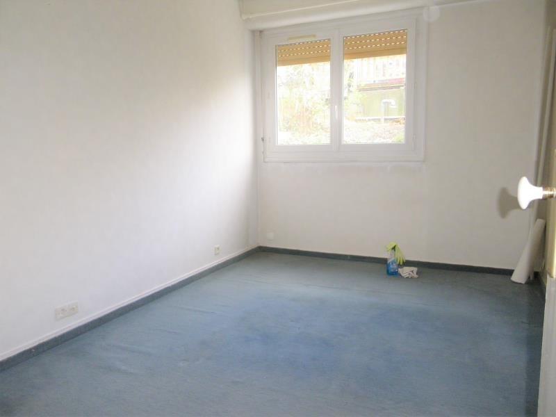 Sale apartment Le mans 74000€ - Picture 3