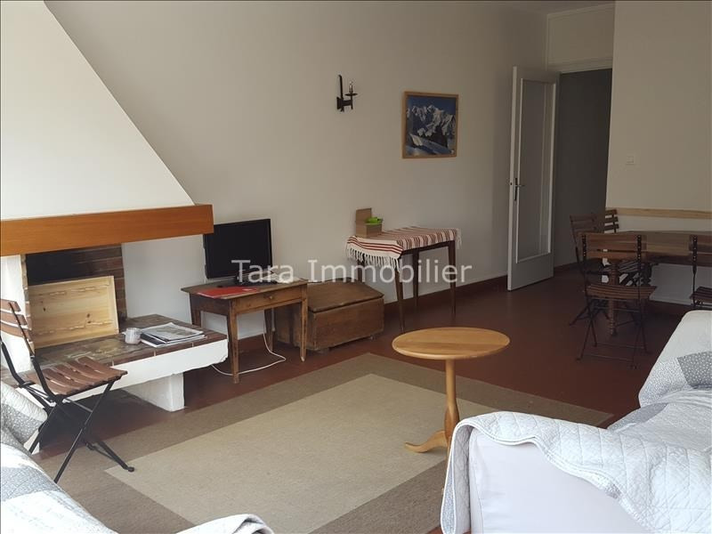 Sale apartment Chamonix-mont-blanc 398 000€ - Picture 1