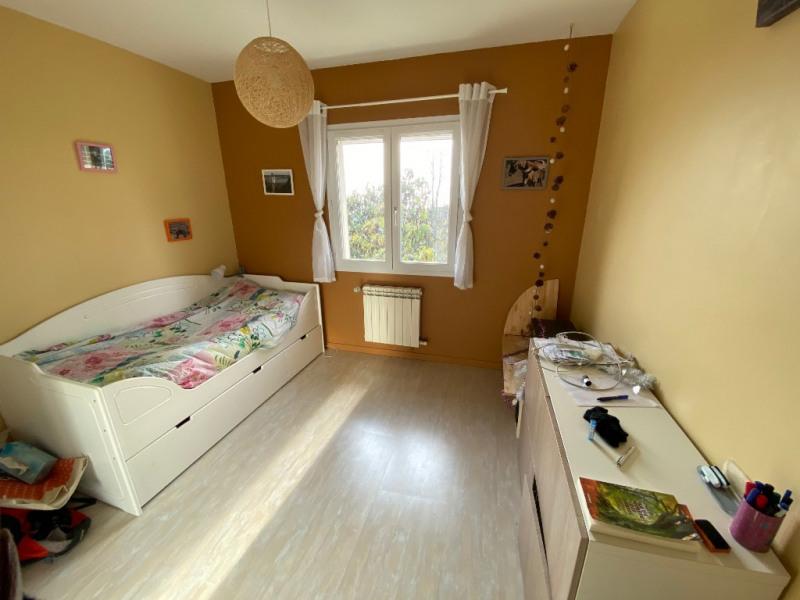 Vente maison / villa Chonas l amballan 350000€ - Photo 10
