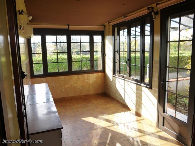 Vente maison / villa Granges sur lot 109900€ - Photo 4