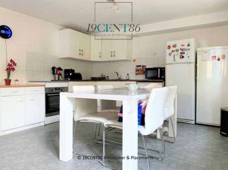 Sale apartment Mions 240000€ - Picture 3