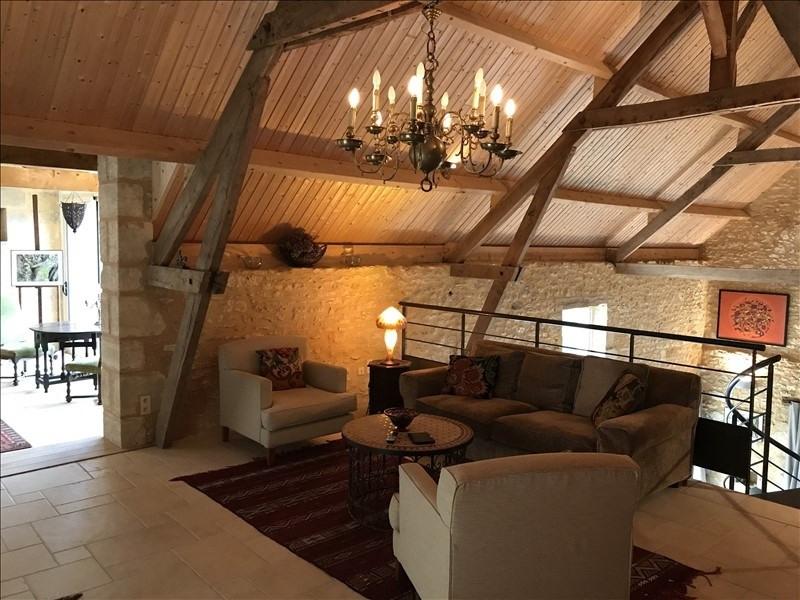 Deluxe sale house / villa St cyprien 990000€ - Picture 11