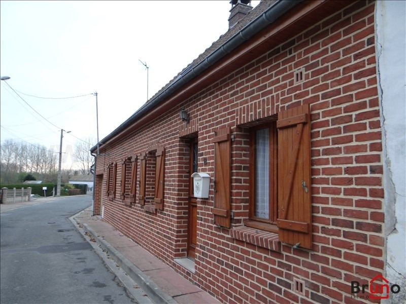 Sale house / villa Rue 210000€ - Picture 3