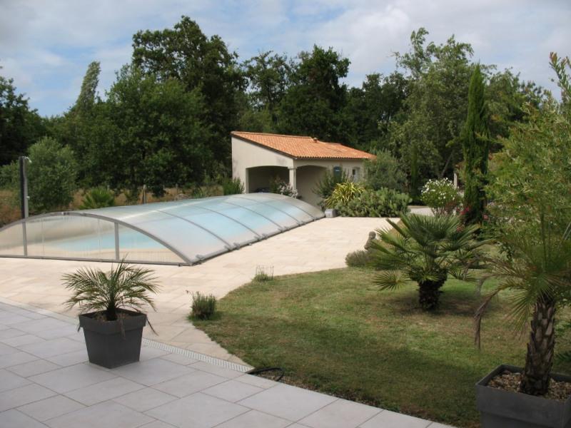 Deluxe sale house / villa Etaules 630000€ - Picture 15