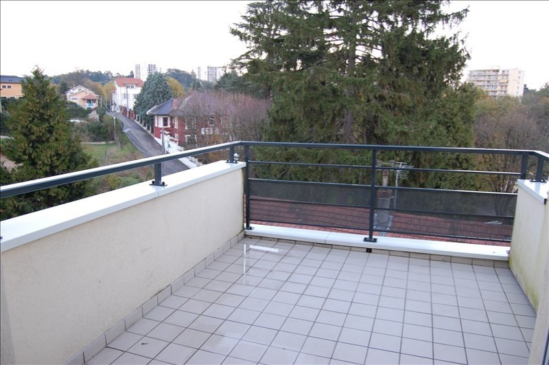 Alquiler  apartamento Tassin la demi lune 1113€ CC - Fotografía 2