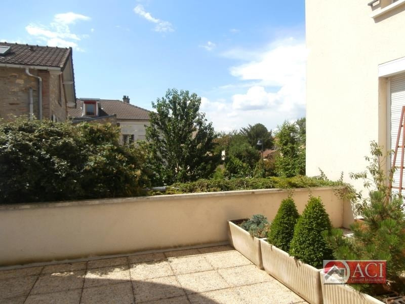 Vente appartement Montmagny 137000€ - Photo 4