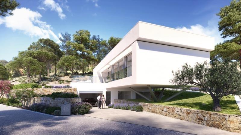 Deluxe sale house / villa Orihuela las colinas 1050000€ - Picture 5