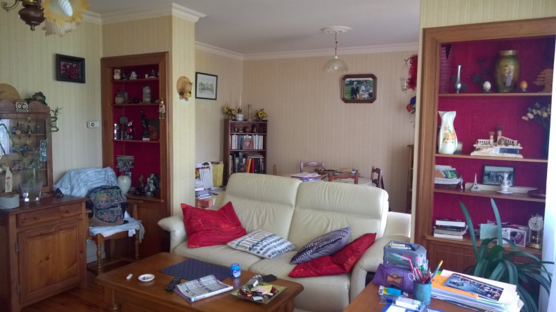 Vente appartement Brives charensac 113 500€ - Photo 1