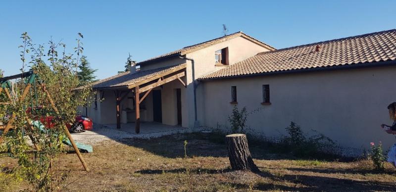 Sale house / villa St antoine de ficalba 197950€ - Picture 6