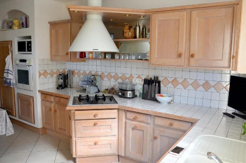 Vente maison / villa Fontaine le port 499000€ - Photo 8