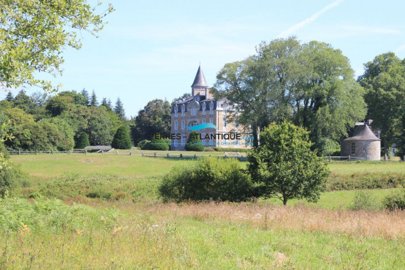 Vente de prestige maison / villa Tregunc 3120000€ - Photo 1