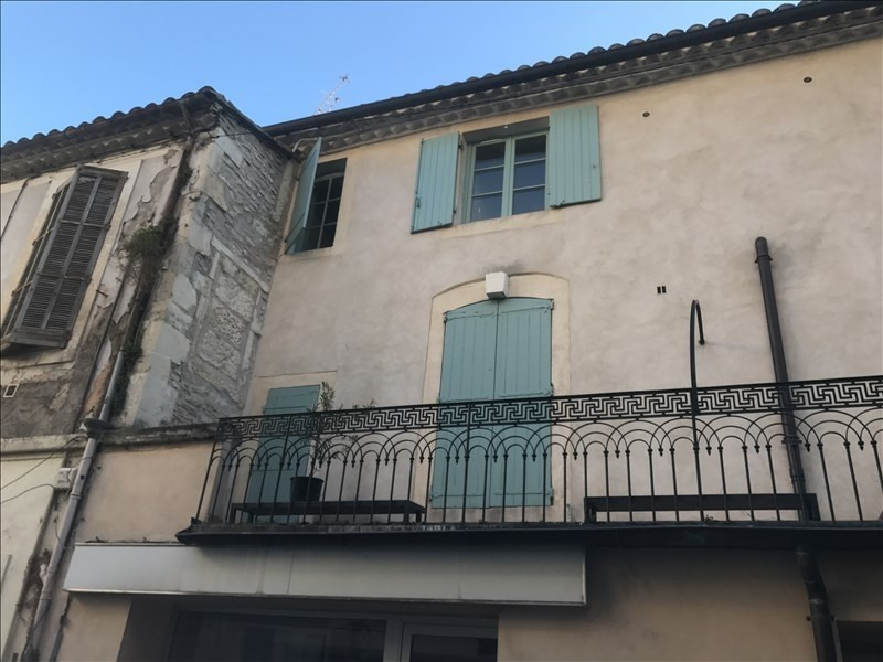 Location appartement Nimes 782€ CC - Photo 1