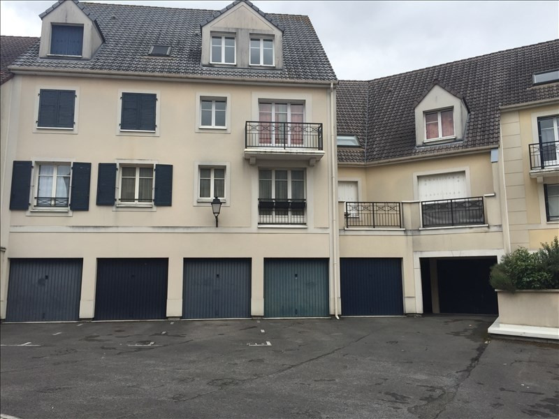 Rental parking spaces Longpont sur orge 90€ CC - Picture 1