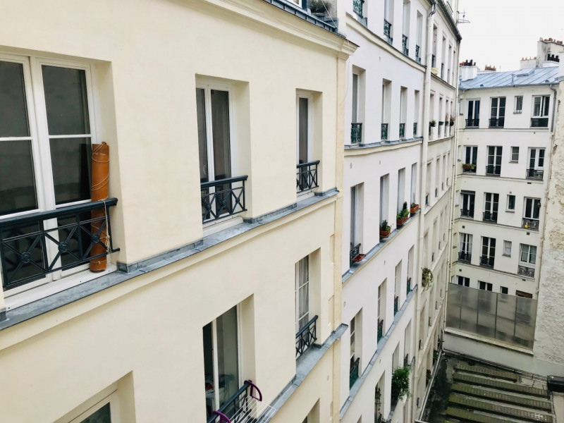Vente appartement Paris 9ème 1 075 000€ - Photo 4