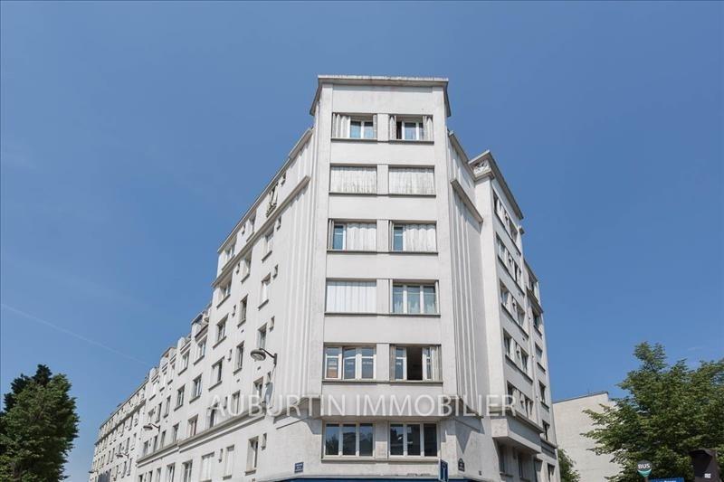 Sale apartment Paris 18ème 299000€ - Picture 4