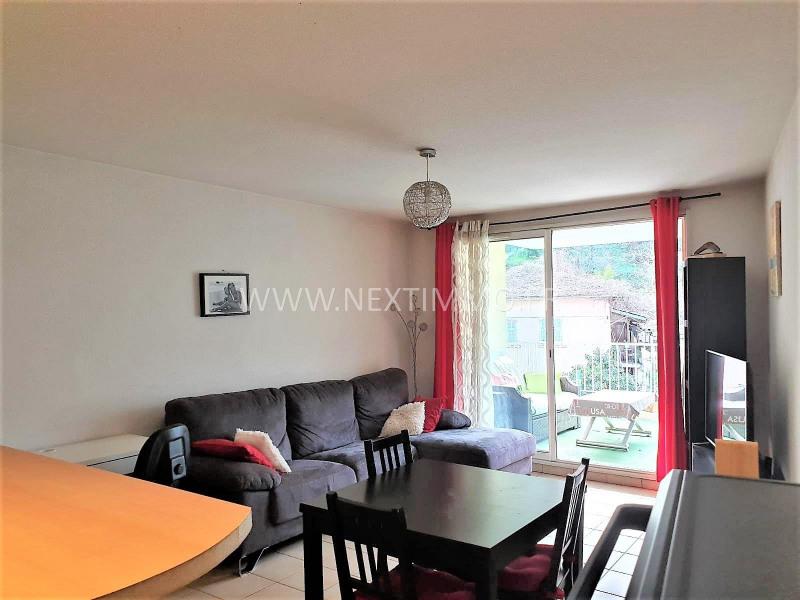 Revenda apartamento Menton 270000€ - Fotografia 3