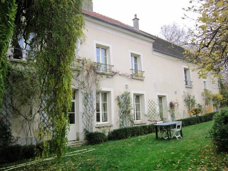 Vente maison / villa La ferte sous jouarre 465000€ - Photo 1