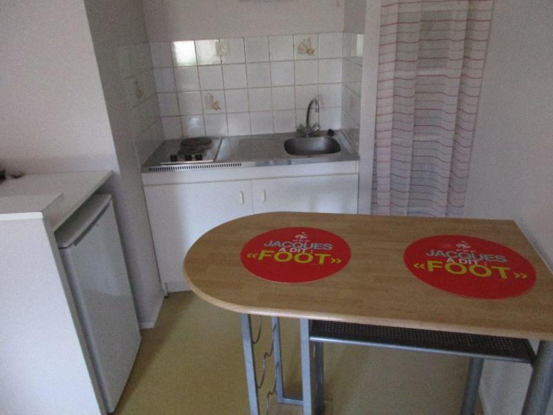 Rental apartment Nantes 440€ CC - Picture 2