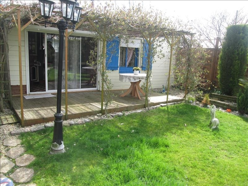 Vente maison / villa Palluel 69000€ - Photo 1