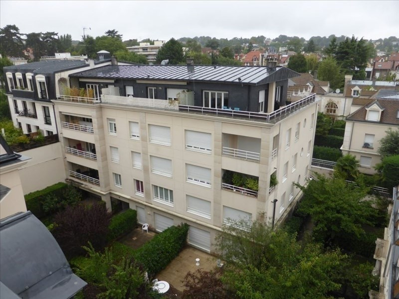 Location appartement Garches 3 448€ CC - Photo 2