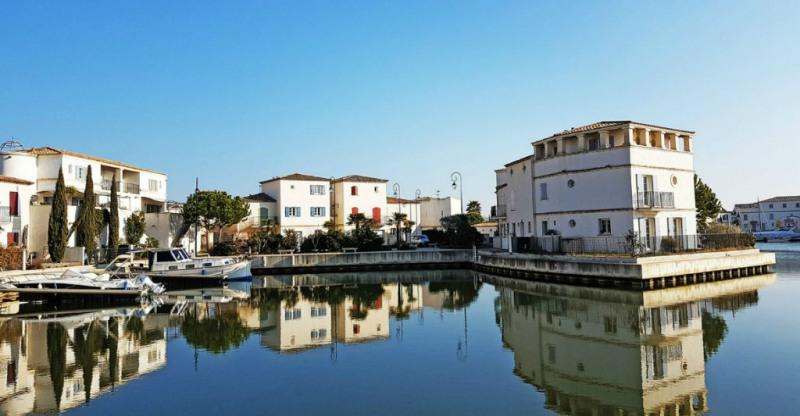 Vente maison / villa Aigues mortes 311000€ - Photo 7
