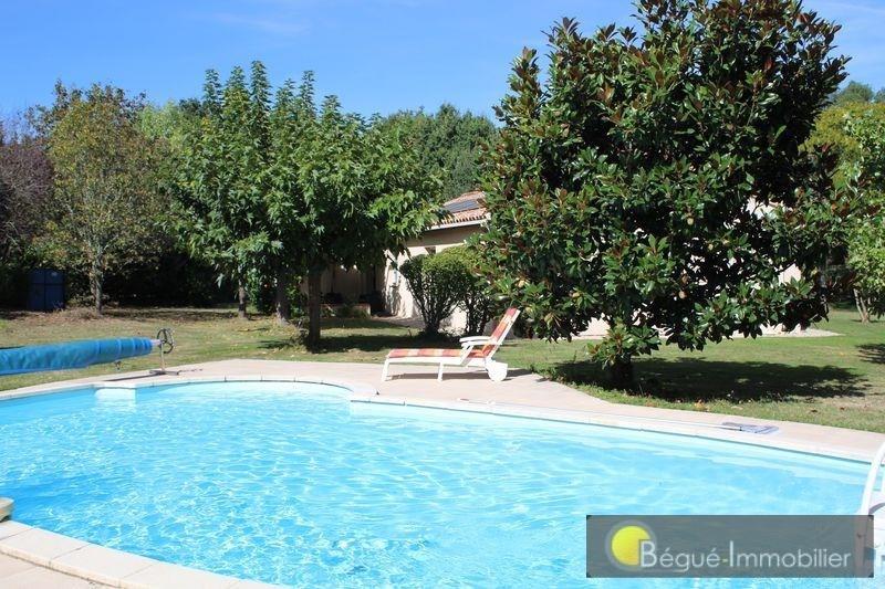 Sale house / villa Pibrac 446000€ - Picture 4