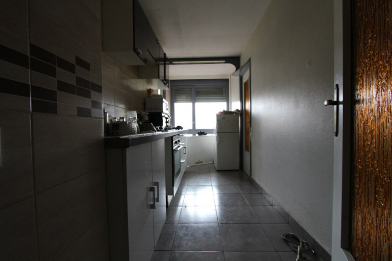 Vente appartement Chambery 109700€ - Photo 3