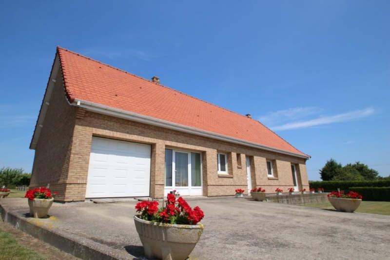 Vente maison / villa Moulle 231000€ - Photo 1