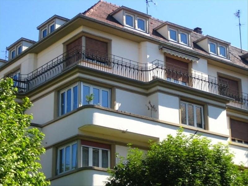Rental apartment Strasbourg 1105€ CC - Picture 9
