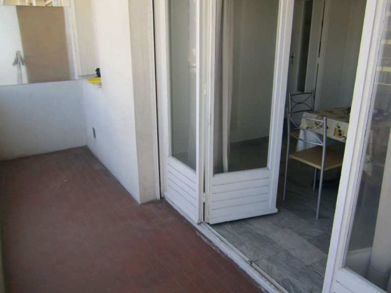 Rental apartment Cagnes sur mer 570€ CC - Picture 4