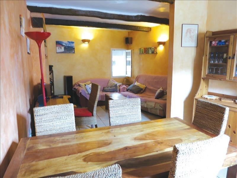 Verkoop  huis Lansargues 155000€ - Foto 4