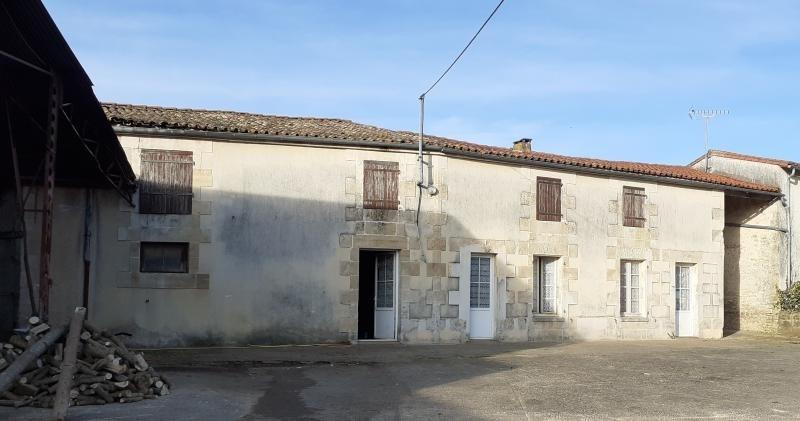 Vente maison / villa Souche 138500€ - Photo 1