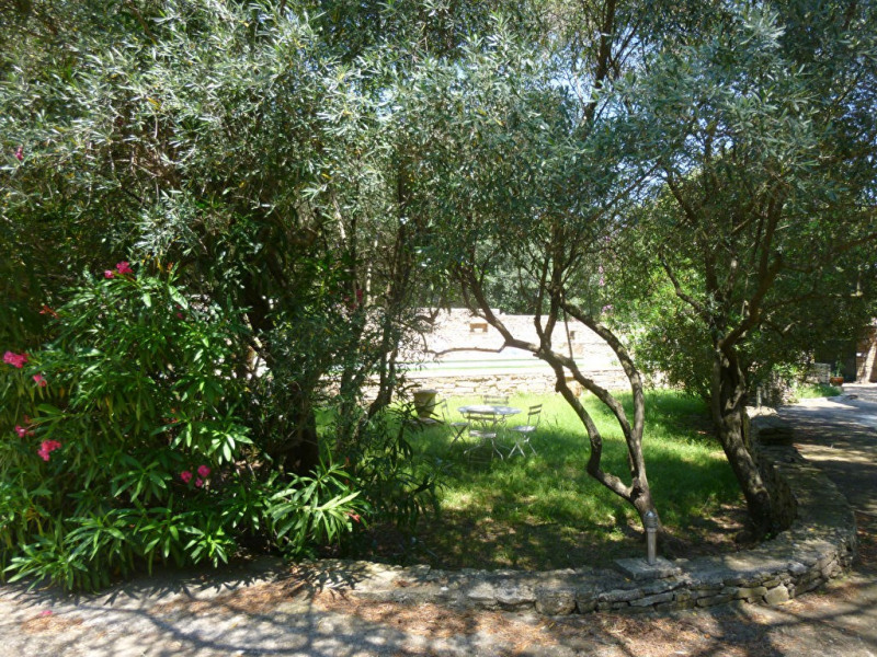 Deluxe sale house / villa Nimes 598 000€ - Picture 10