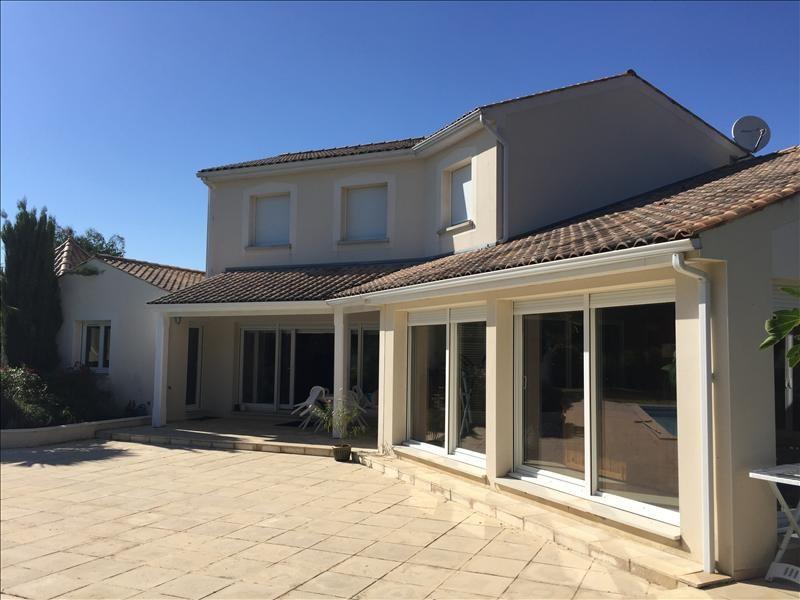 Vente de prestige maison / villa Breuillet 884000€ - Photo 2