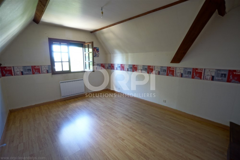 Vente maison / villa Gaillon 205 000€ - Photo 10