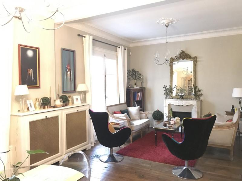 Sale house / villa Triel sur seine 735000€ - Picture 3