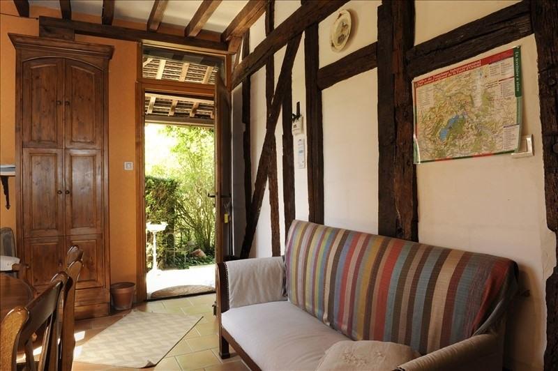 Vente maison / villa Lusigny sur barse 319000€ - Photo 5