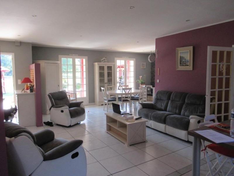 Vente maison / villa Cours de pile 233500€ - Photo 3