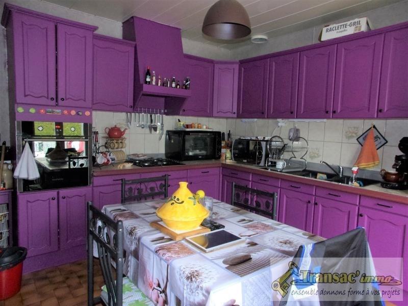 Sale house / villa St remy sur durolle 143000€ - Picture 2