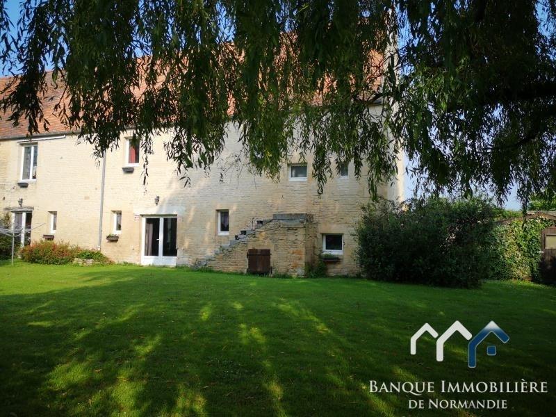 Sale house / villa Bretteville-l orgueilleuse 305000€ - Picture 1