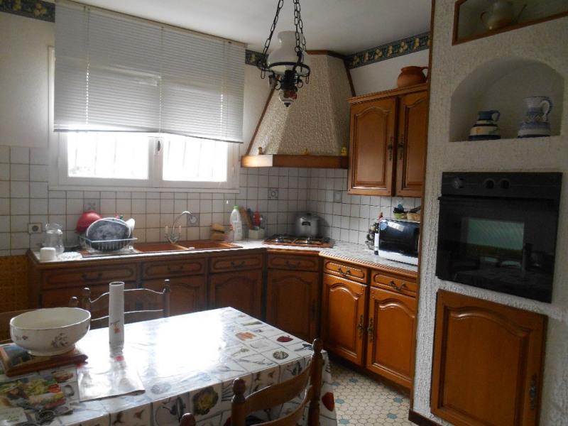 Sale house / villa La brede 247000€ - Picture 4