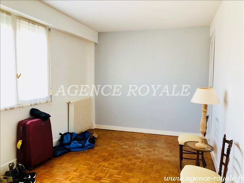 Sale apartment Chambourcy 336000€ - Picture 7