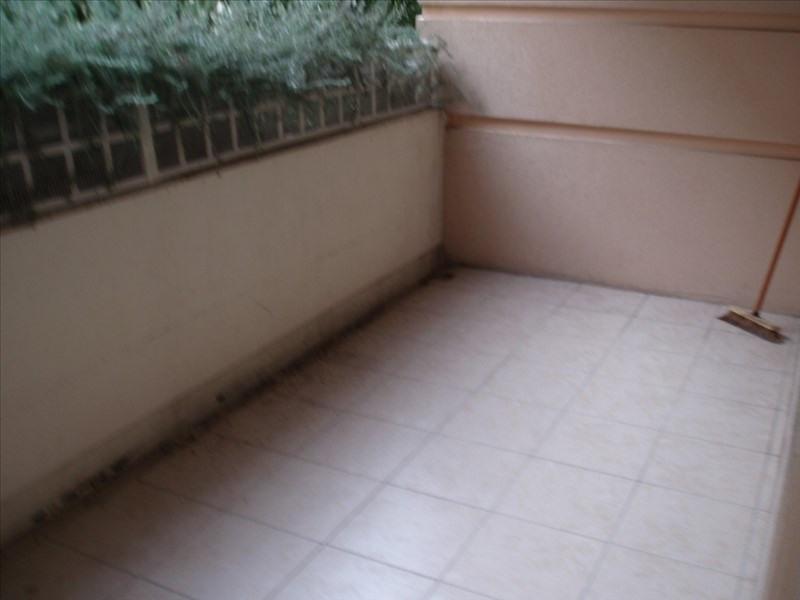Vendita appartamento Vallauris 275600€ - Fotografia 8