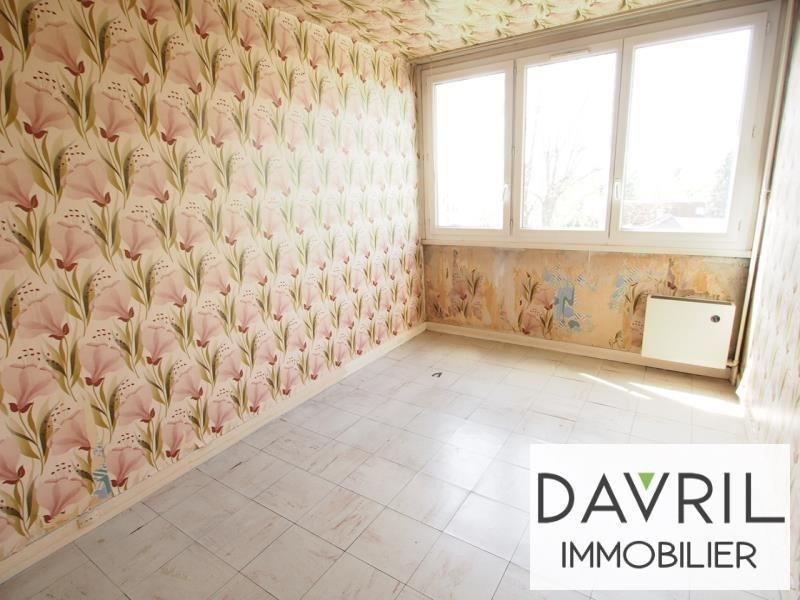 Revenda apartamento Conflans ste honorine 159000€ - Fotografia 7