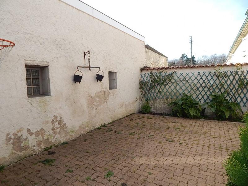 Sale house / villa Medis 223000€ - Picture 11