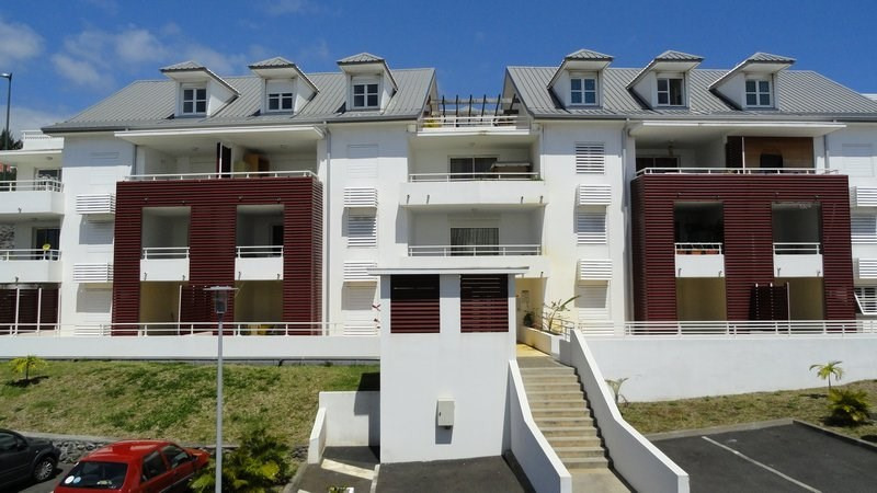 Vente appartement Ste clotilde 151000€ - Photo 9
