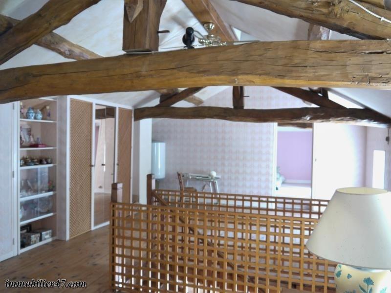 Vente maison / villa Monclar 139000€ - Photo 9