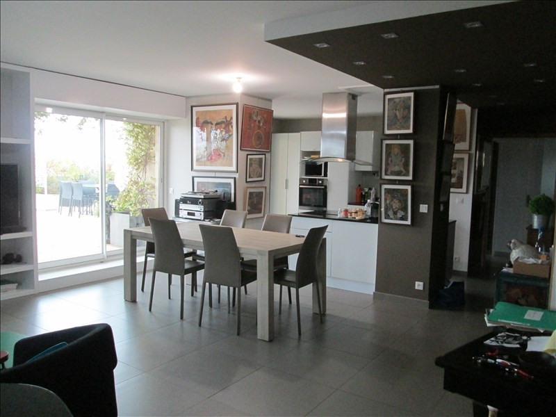 Deluxe sale apartment Sete 680 000€ - Picture 2