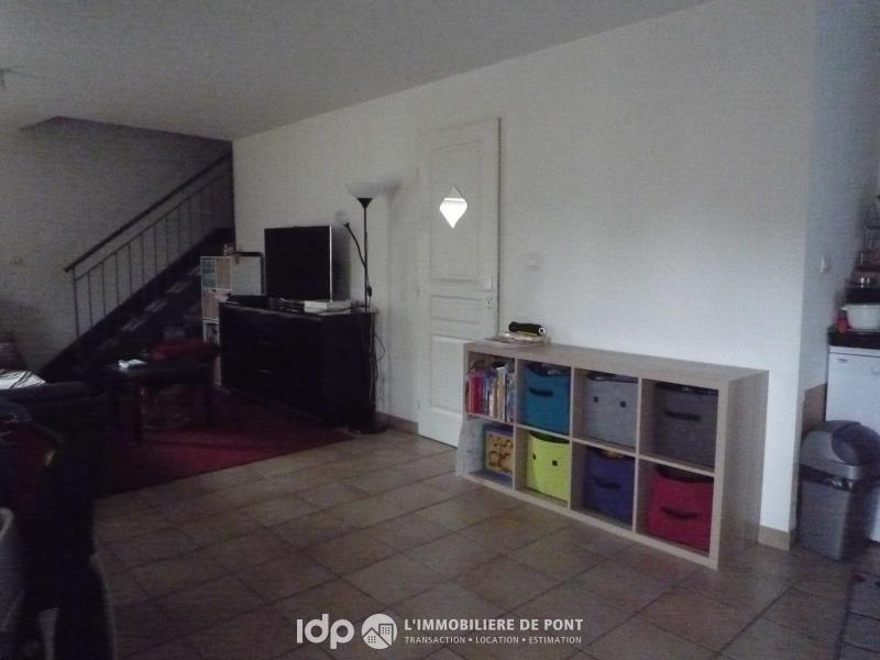 Location maison / villa Pont de cheruy 775€ CC - Photo 5